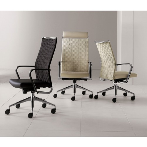 Davis Furniture Body Executive Office Conference Chair