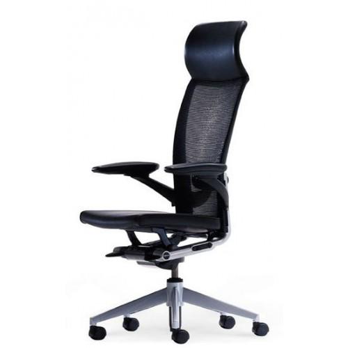 high back executive mesh chair haworth x99 chair x611 2040
