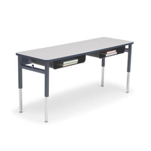 Two Person Student Classroom Desk