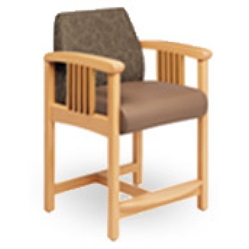 Spec Healthcare Cooper Mission Hip Chair Hi Chair