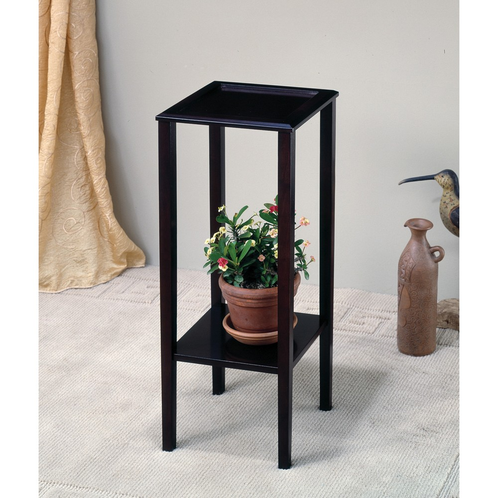 Coaster Furniture Accent Stands Collection Accents Plant