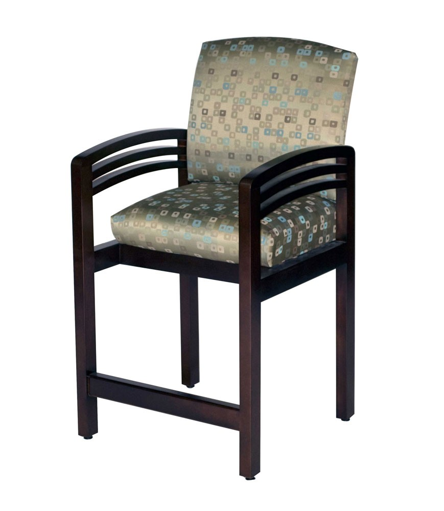 High Point Furniture Trados Extra High Hip Chair 920