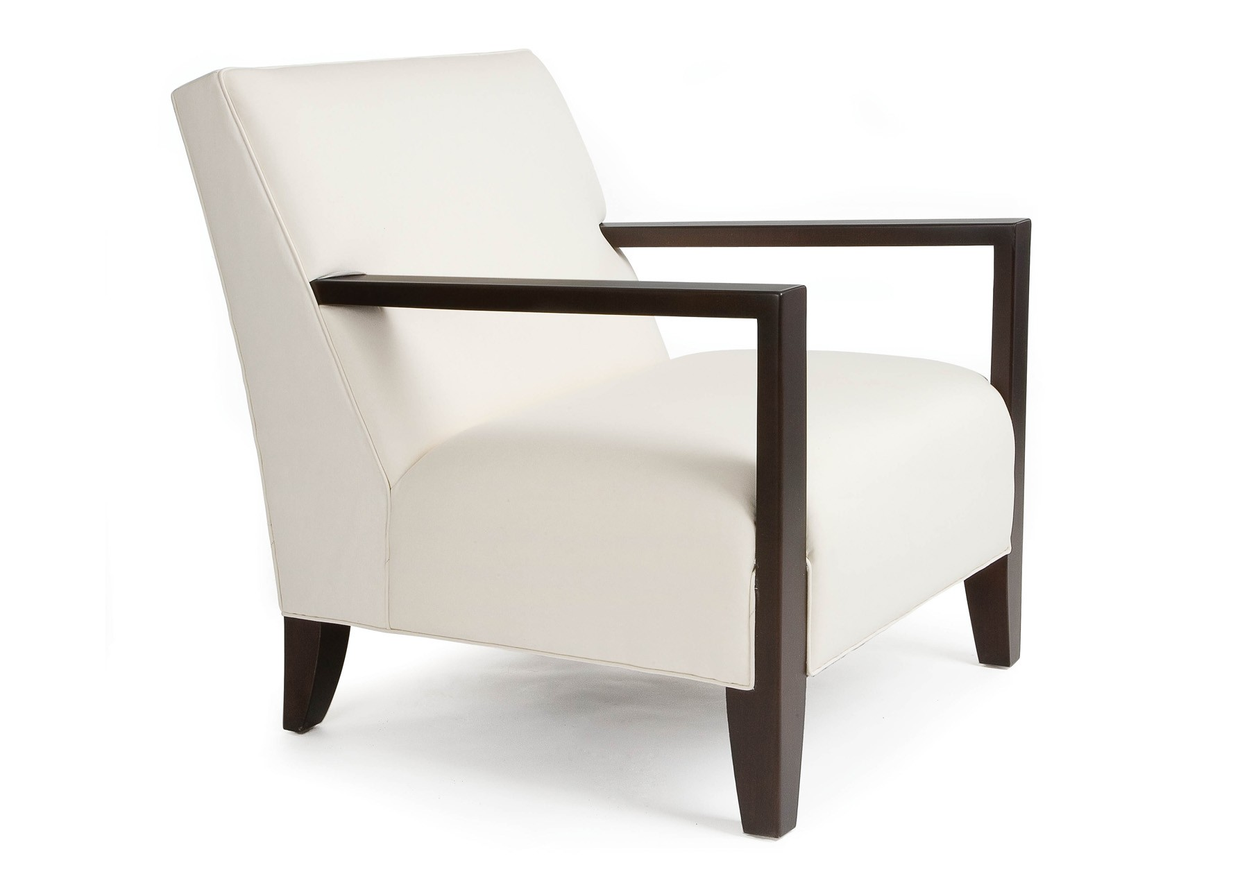 Cabot Wrenn Cw4912 Transition Open Arm Lounge Chair