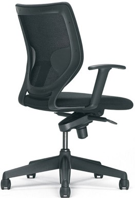 Keilhauer Simple Conference Chair 9323