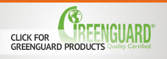 Click for Greenguard products